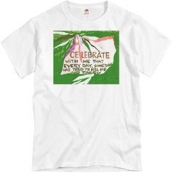 celebrate evergreen