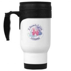 ADIAW Coffee Travel Mug