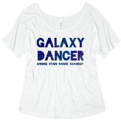 Galaxy racer