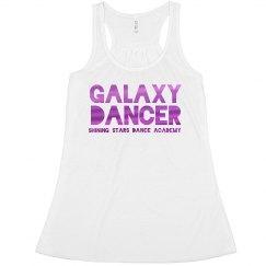 Galaxy Crop