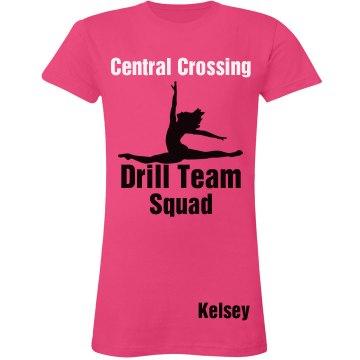 Central Crossing Drill