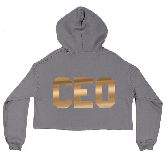 CEO Sweatshirt
