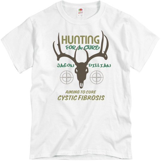 CF - Hunting for a Cure