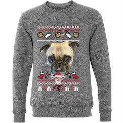 Puggy Christmas