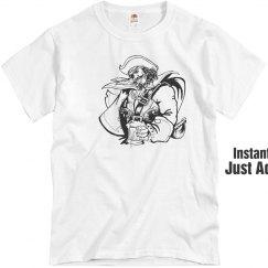 Instant Pirate Add Rum