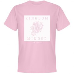 Kingdom Minded T-Shirt