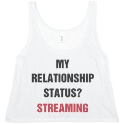 Streaming Relationship