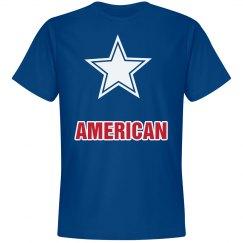 American Captain (Adult/Teen)