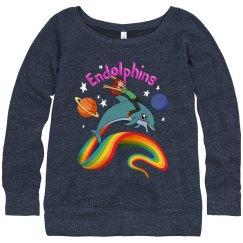 Endolphins sweatshirt