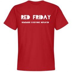 RED Friday Basic
