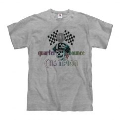 Quarter Bounce Champion