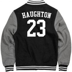 Haughton Custom Jacket