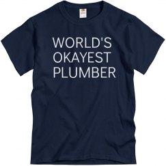 Okayest Plumber