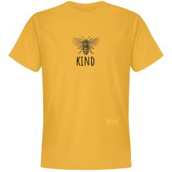 Bee Kind mens/unisex tee