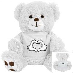 Craybrooks teddy