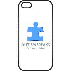 Autism Speaks iPhone Case