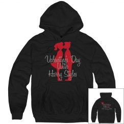 VD Hoodie with Harry