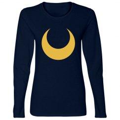 Luna Long Sleeve