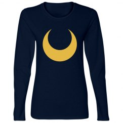 Luna Long Sleeve