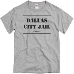 Dallas city jail