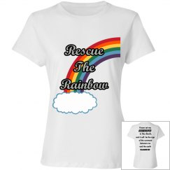 save the rainbow