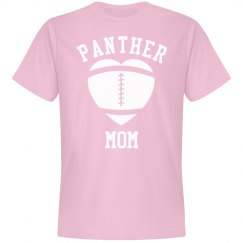PANTHER MOM HEART