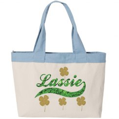Lassie Golden Clovers