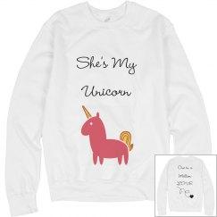 She's My Unicorn
