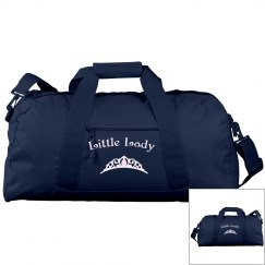 Little Lady's Carrying Case