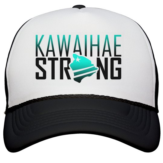 CFK Strong