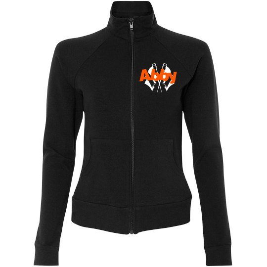 CG fitted Jacket