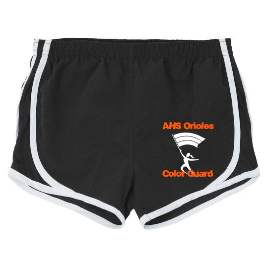 CG Shorts