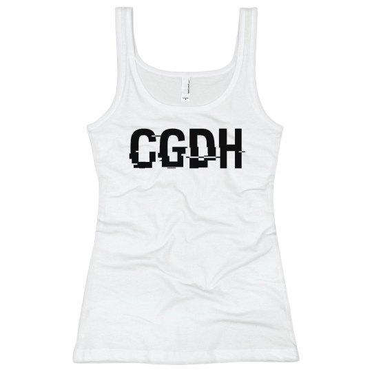 CGDH B&W