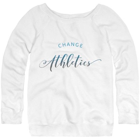 Change Athletics 5