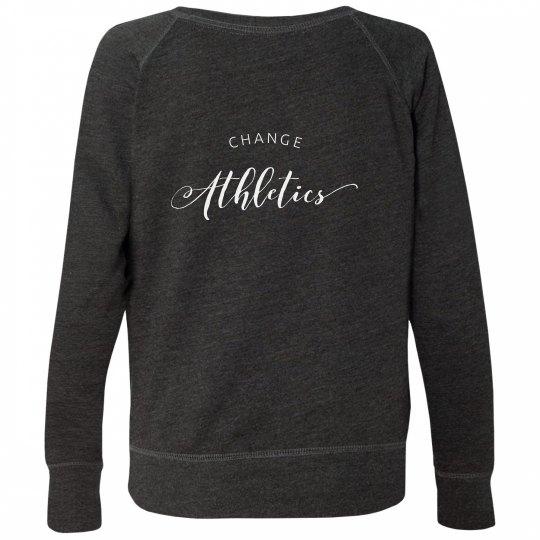 Change Athletics 6
