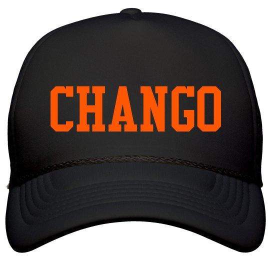 CHANGO Cap