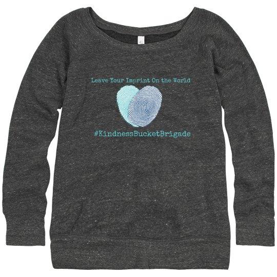Charcoal KBB Sweatshirt