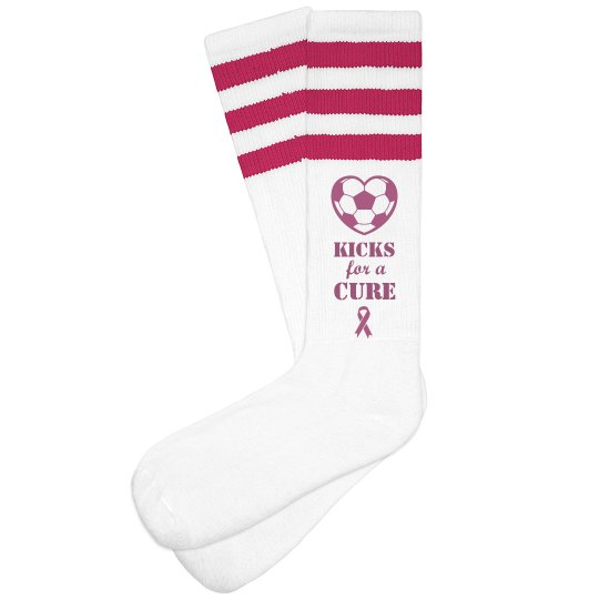 Charity Soccer For A Cure