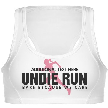 Charity Undie Run 5K