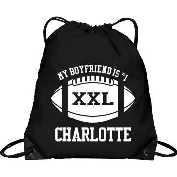 Charlotte's boyfriend