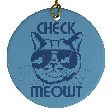 Checking Meowt