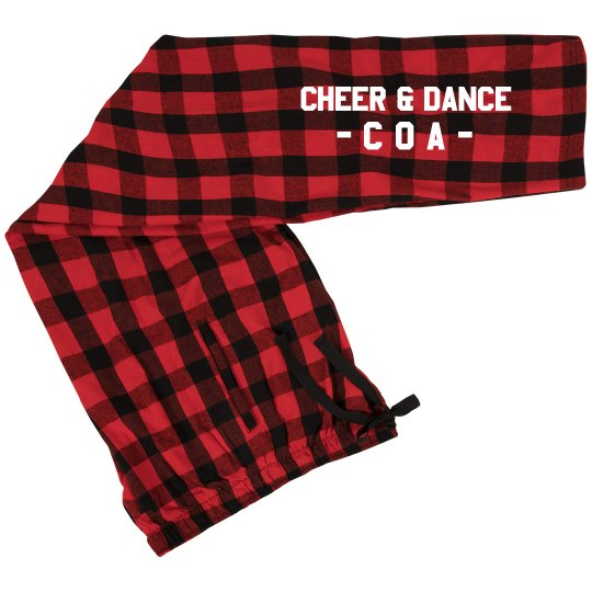 Cheer & Dance