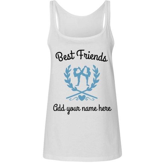 Cheer Best Friends