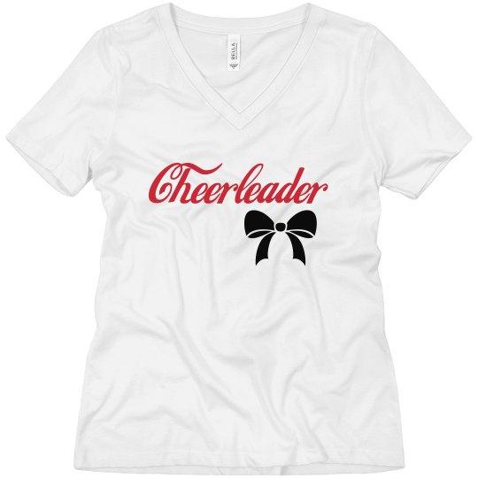 Cheer Bow