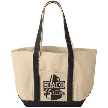 Cheer Coach Bag