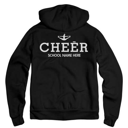 Cheer Couture Fan