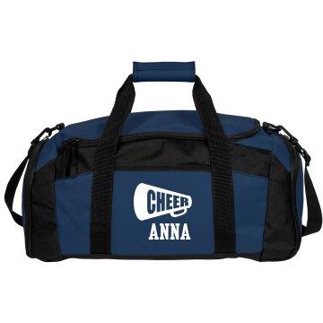 Cheer Girl Bag