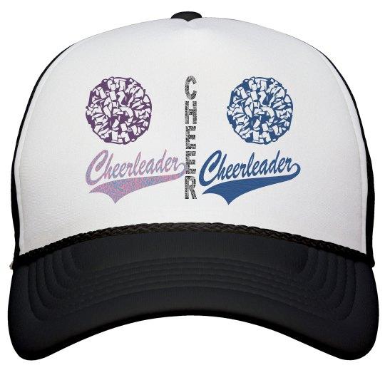 cheer hat