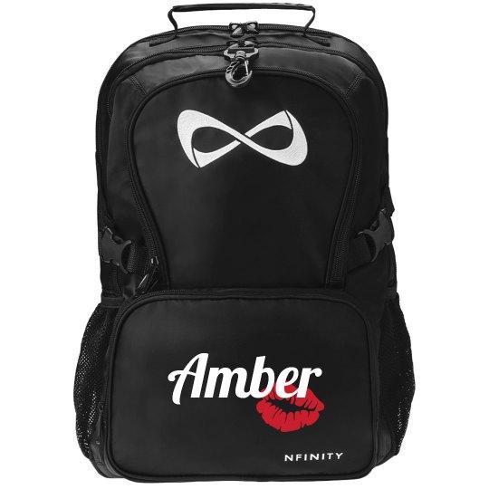 Cheer Kisses Nfinity