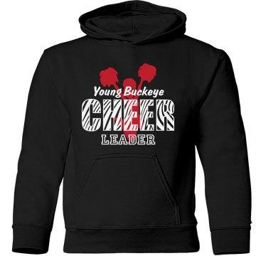 Cheer Leader Black